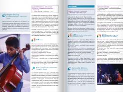 Extrait - Rapport d'activité Fonds Musical